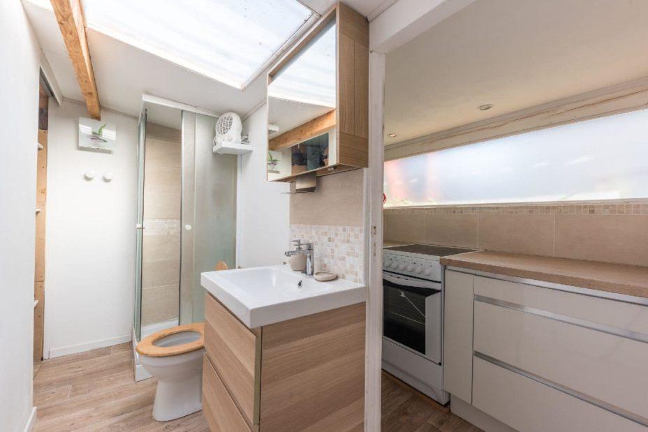 vente maison maisons-alfort: maison 9 pièces 200 m², à l'étage, cuisine, salle de bain