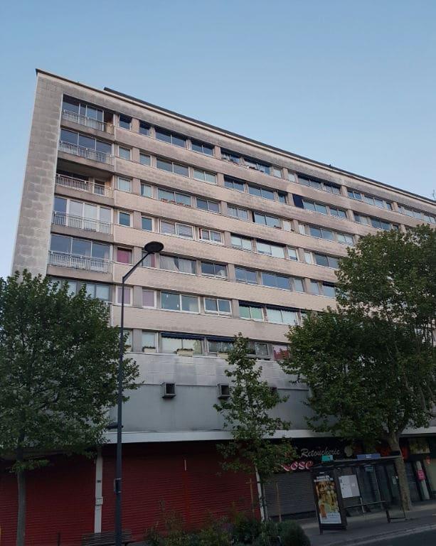 achat appartement maisons alfort: 3 pièces 59 m² sans vis à vis, secteur liberté