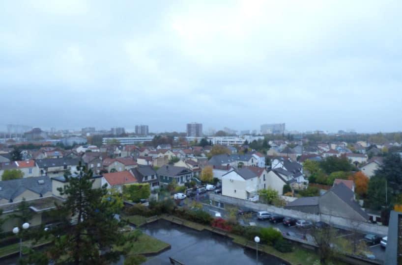 agence immobilière maisons-alfort: à vendre 3 pièces 59 m² sans vis à vis, 6° étage sur 8