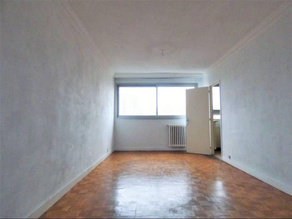 immo maisons alfort: 3 pièces 59 m², 1° chambre à coucher, fenêtre double vitrage