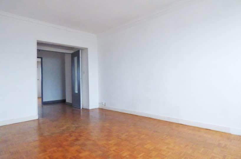 appartement à vendre maisons-alfort: 3 pièces, séjour, fenêtre double vitrage