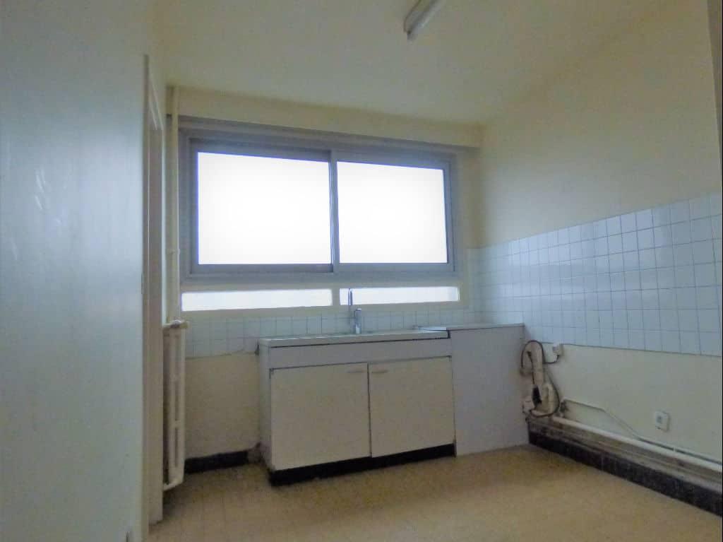 immobilier maisons alfort: 3 pièces 59 m² à vendre, cuisine indépendante, possibilité d'ouvrir
