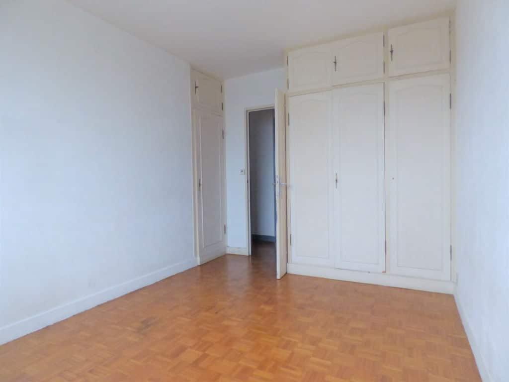 appartement maison alfort: 3 pièces à vendre, 1° chambre avec armoire/penderie encastrée