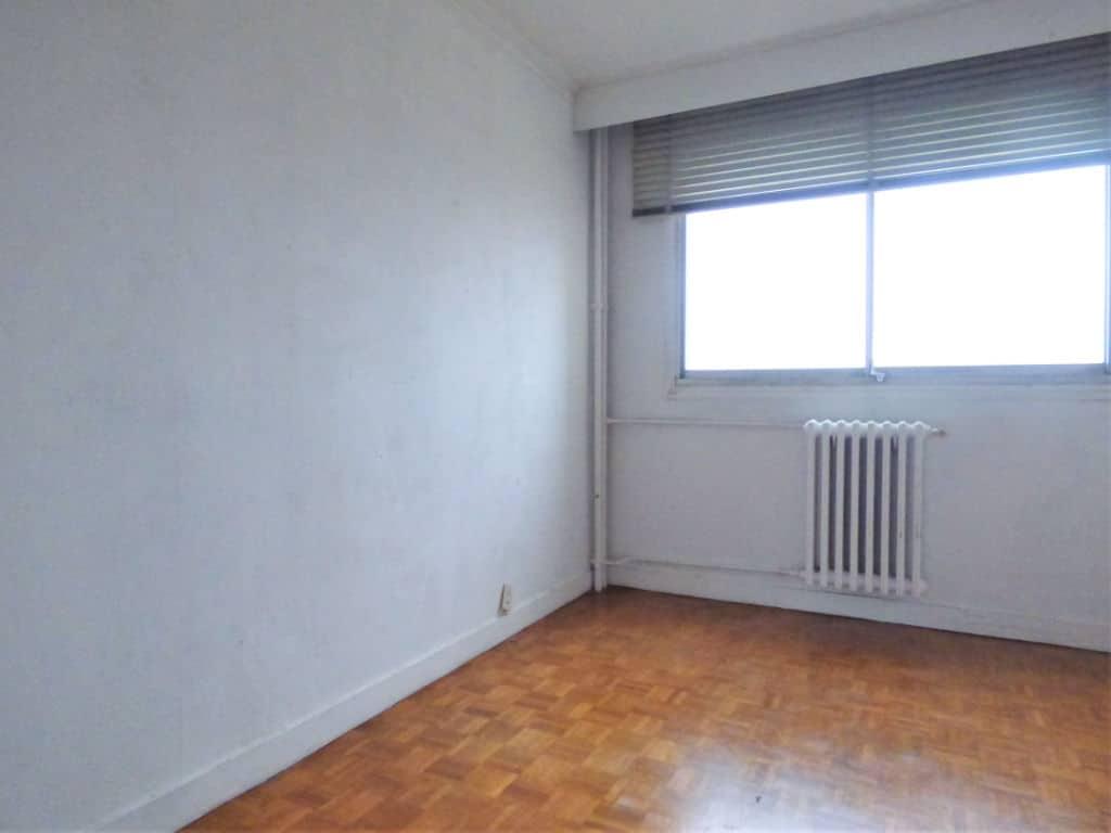 appartement maisons alfort: 3 pièces 59 m² à vendre, fenêtre double vitrage, sans vis à vis