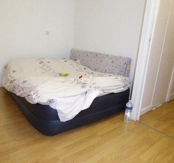 agence immo alfortville: appartement 2 pièces 26 m²,  chambre à coucher, bon état général