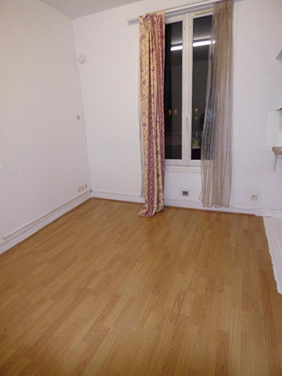 vente appartement 2 pieces alfortville: 2 pièces 26 m², séjour avec cuisine ouverte