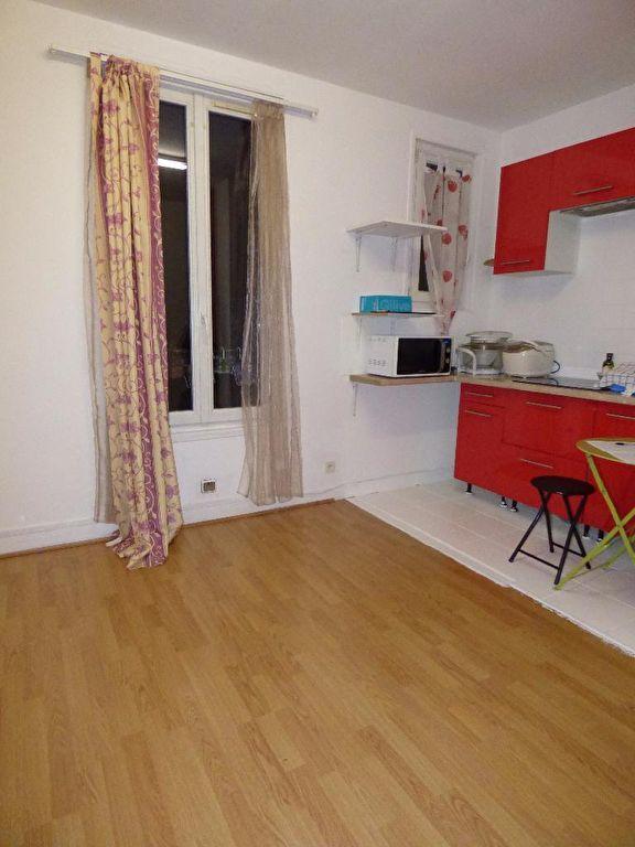 estimer appartement alfortville: 2 pièces 26 m², cuisine aménagée et ouverte sur séjour