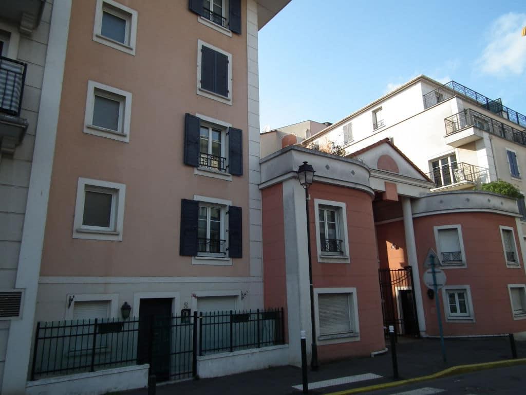 vente appartement alfortville: duplex 2 pièces 50 m², quartier apollonia, proche de toutes commodités
