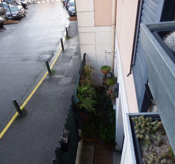 appartement à vendre à alfortville: 2 pièces 50 m², résidence récente standing