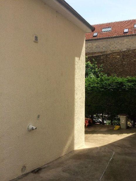 pavillon a vendre alfortville: 5 pièces 110 m², terrain arboré 300 m²