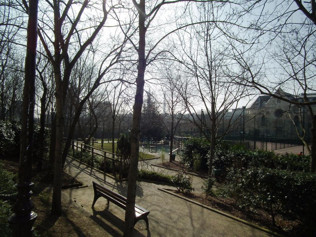 agence immo 94: 3 pièces 74 m², résidence proche bois et métro, secteur liberté