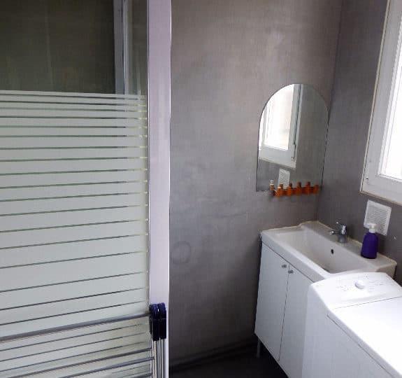 faire estimer appartement alfortville: 2 pièces, salle d'eau avec douche, wc
