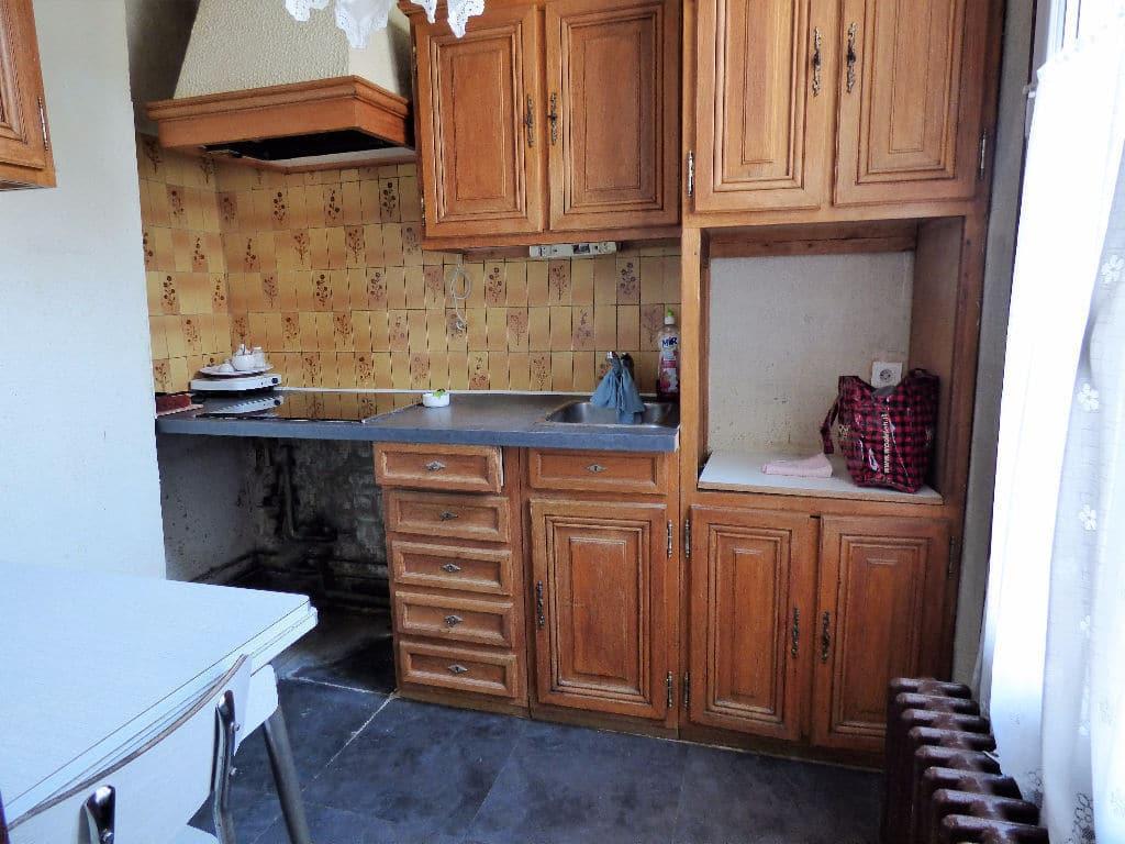 agence immobilière maison alfort:  3 pièces 68 m², cuisine aménagée, nombreux plaquards