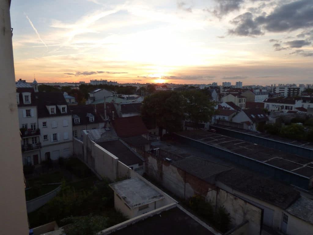 agence immo maisons alfort: appartement 3 pièces 68 m², 4° et dernier étage, vue dégagée