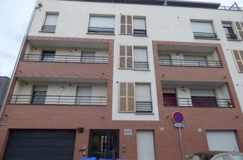 estimation appartement maisons-alfort: 3 pièces 59 m², 2° étage sur 3 avec ascenseur, parking et cave, quartier berlioz