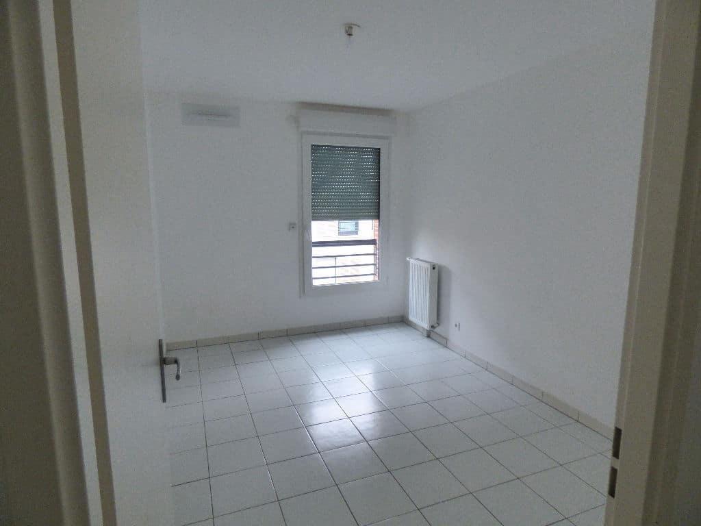 achat appartement maison alfort: 3 pièces 59 m², 2° chambre à coucher, carrelage au sol