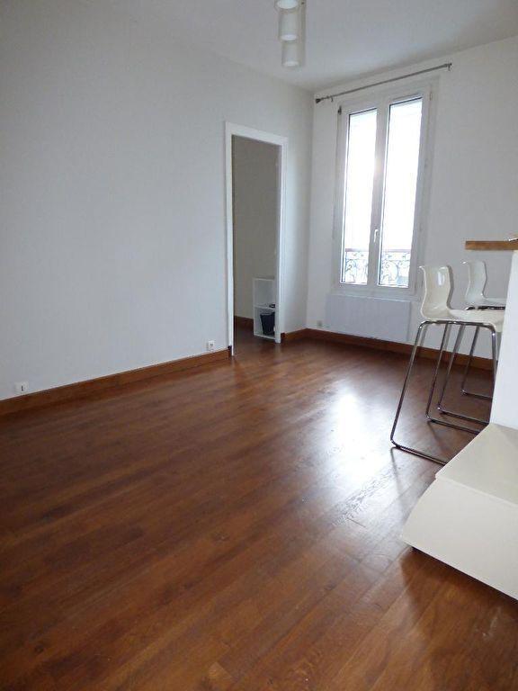 alfortville vente appartement: 3 pièces 50 m², parquet au sol dans le séjour