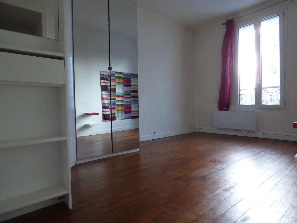 estimation alfortville: appartement 3 pièces 50 m², 1° chambre à coucher