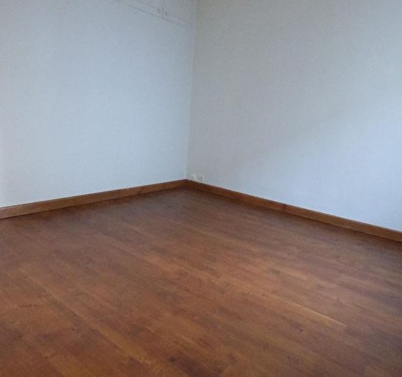 agence alfortville: appartement 3 pièces 50 m², 2° chambre à coucher, parquet au sol