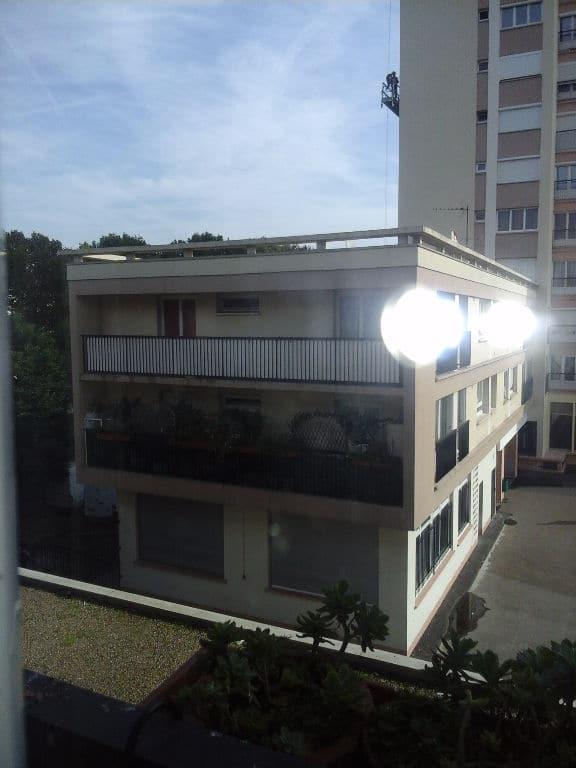 achat studio alfortville: 29 m² secteur carnot, proche commerces et bords  de seine, cave, parking, 2° étage / 3