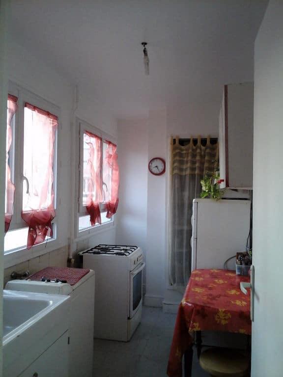 estimation appartement alfortville: 29 m² secteur carnot, cuisine inépendante