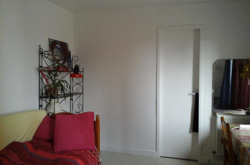 achat appartement alfortville: 29 m²,  pièce à vivre avec cuisine indépendante