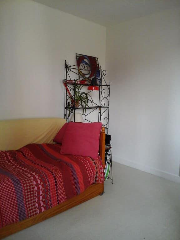 estimer appartement alfortville: 29 m² secteur carnot, pièce à vivre avec lit canapé