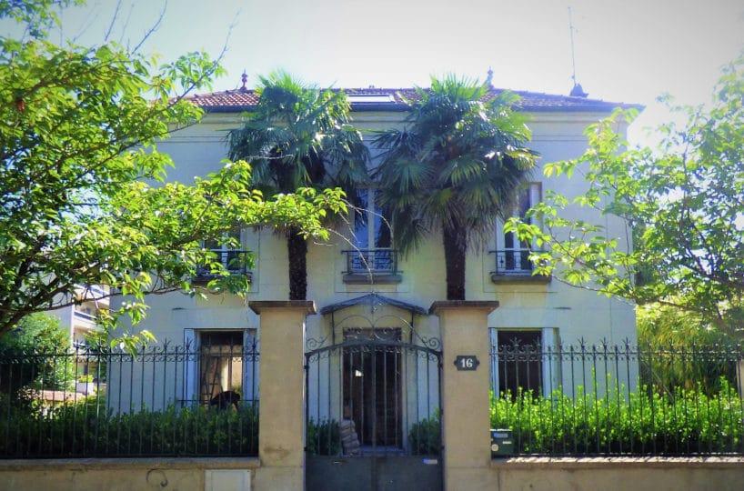 vente maison maisons-alfort: 5 pièces 160 m², sous-sol, annexe, garage