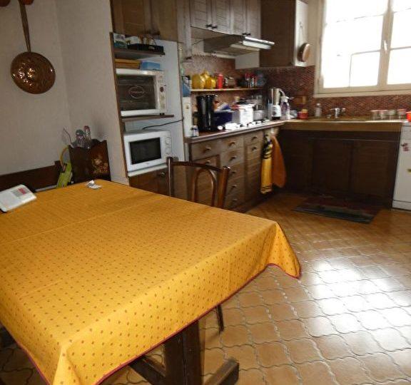 vendre maison alfortville: 7 pièces 170 m², pièce à vivre donnant sur terrasse et jardin