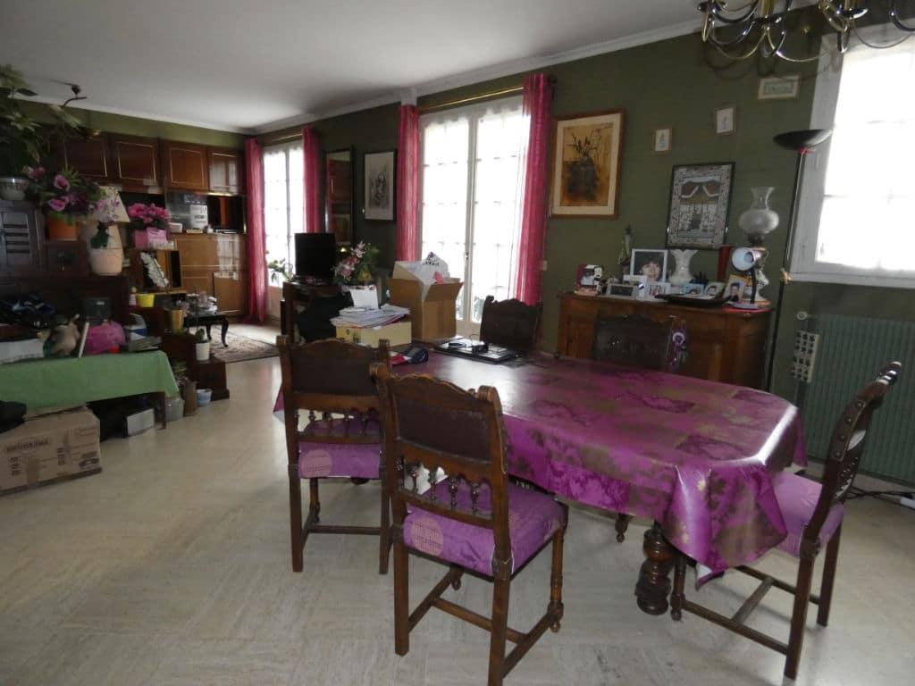vente maison alfortville: 7 pièces 170 m², grande pièce à vivre