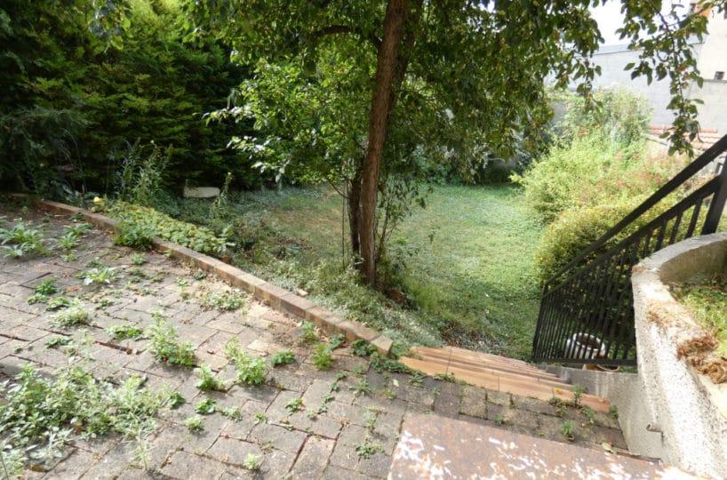 maison pas cher alfortville: 7 pièces 170 m², avec terrasse et jardin 300 m²