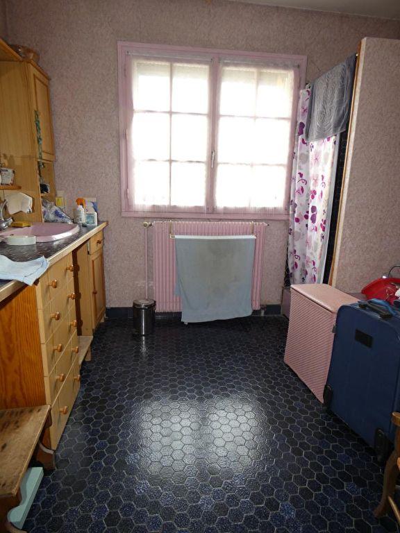 vente maison à alfortville: 7 pièces 170 m², une des deux salles de bain