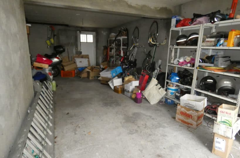 maisons alfortville: 7 pièces 170 m², grand garage pour deux voitures