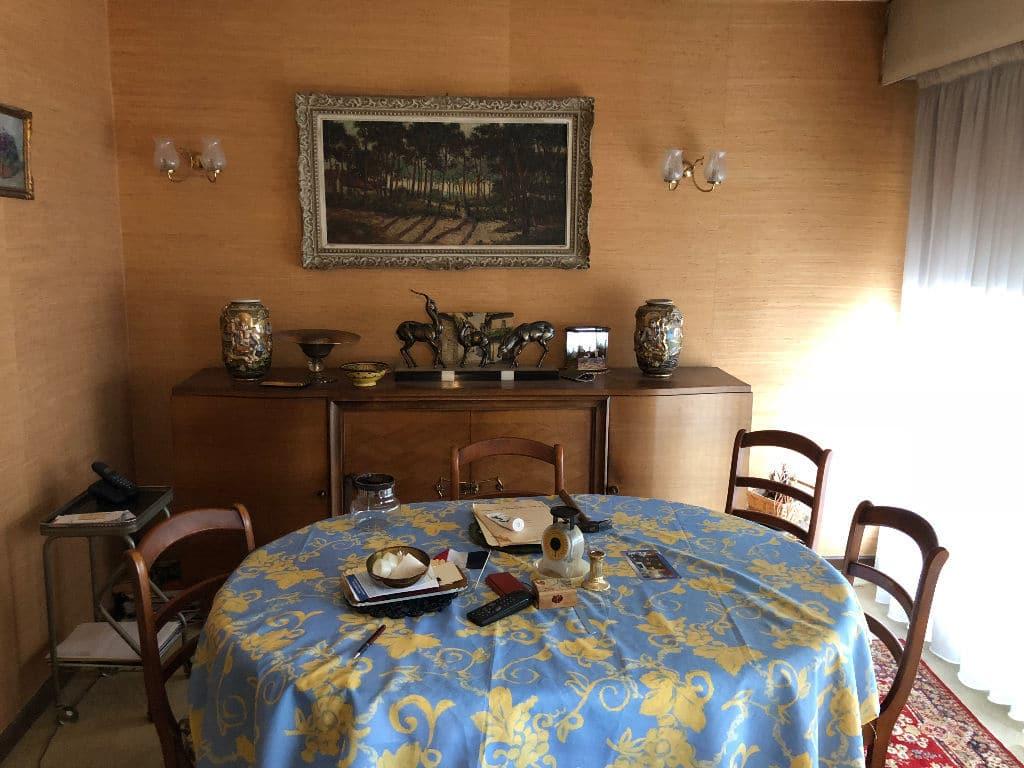 achat appartement charenton le pont: appartement 3 pièces 61 m², séjour avec coin repas