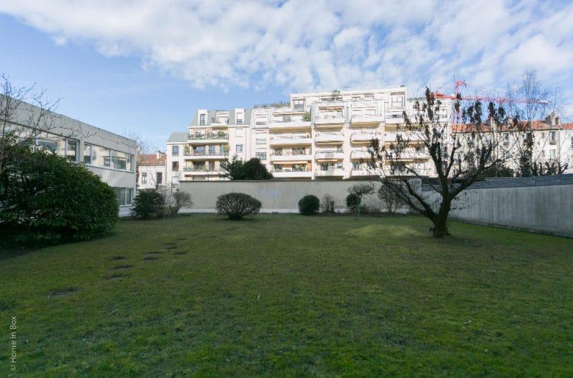 agence immobilière 94: appartement 3 pièces 61 m², 4° étage/9, ascenseur