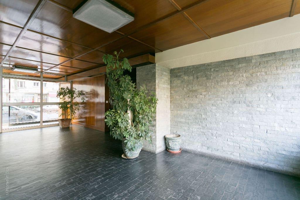 agence immo 94: appartement 3 pièces 61 m², immeuble contemporain, 4° étage/9, ascenseur