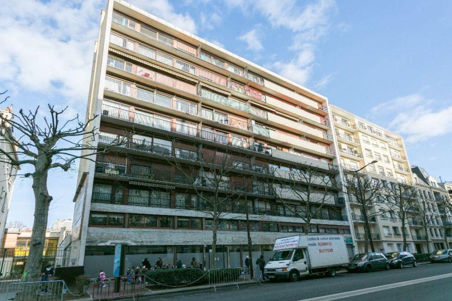 immo 94: appartement 3 pièces 61 m², immeuble contemporain au 4° étage/9