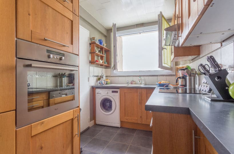estimer appartement alfortville: 3 pièces 74 m², cuisine équipée et fonctionnelle