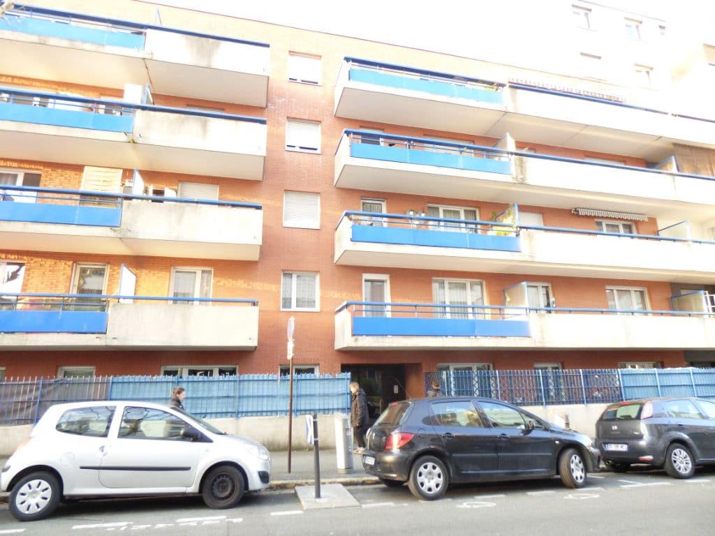 estimation appartement alfortville: 5 pièces 115 m², 2° étage / 5, ascenseur, secteur mairie, proche rer d
