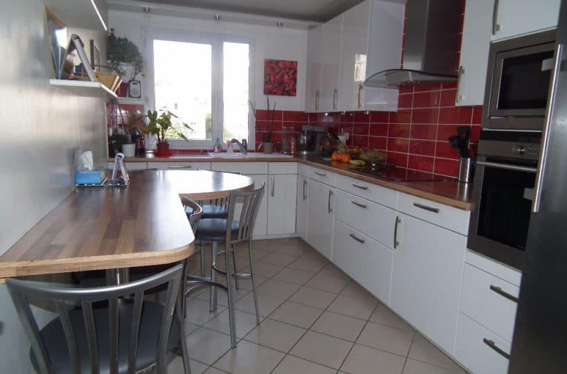 vendre appartement alfortville: 5 pièces 115 m², cuisine indépendante et aménagée