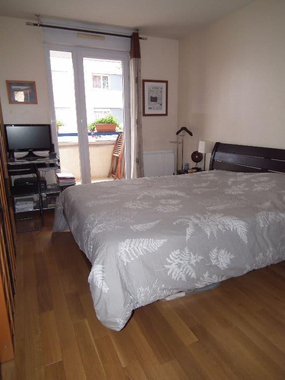 appartement a vendre alfortville: 5 pièces 115 m², 2°  chambre à couché, lit double
