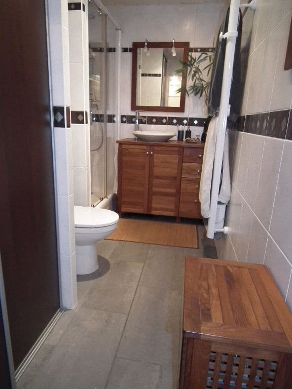 appartement à vendre à alfortville: 5 pièces 115 m², salle d'eau avec douche et wc