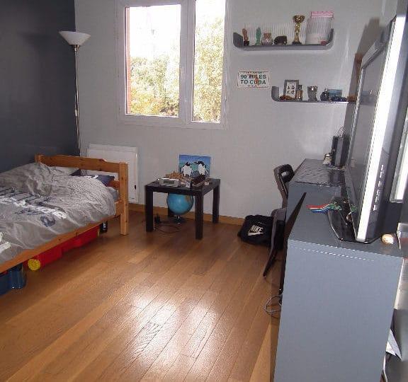 alfortville vente appartement: 5 pièces 115 m², chambre d'enfant, parquet au sol