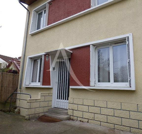 achat maison alfortville:  2 pièces 46 m², secteur pavillonnaire proche rer d