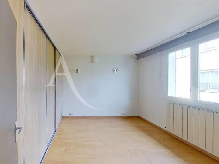 maison à vendre alfortville, 2 pièces 69 m², chambre spacieuse, rangements