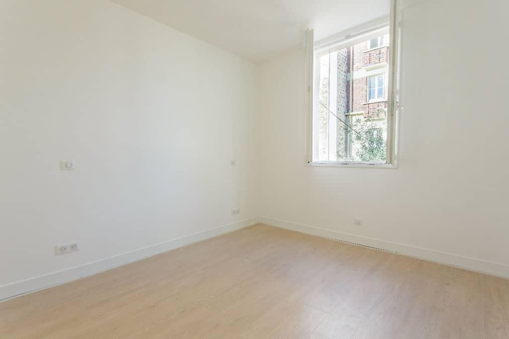 agence immo maisons alfort: loft 4 pièces 93 m², 2° chambre à coucher à l'étage