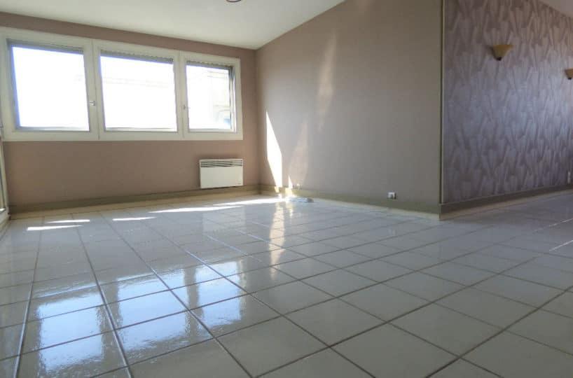 appartement à vendre charenton-le-pont: 3 pièces 67 m², belle pièceà vivre lumineuse
