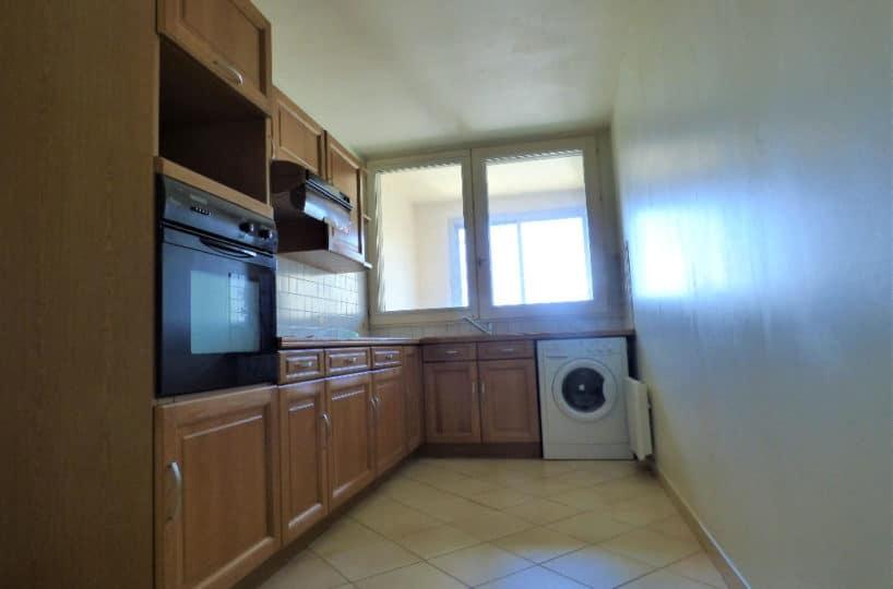 achat appartement charenton le pont: 3 pièces 67 m², cuisine aménagée et équipée