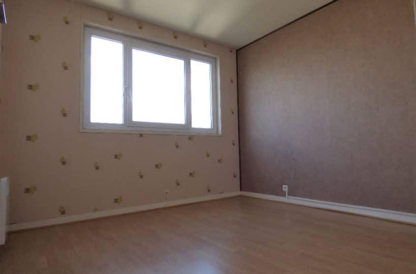 appartement à vendre à charenton: 3 pièces 67 m², chambre à coucher,