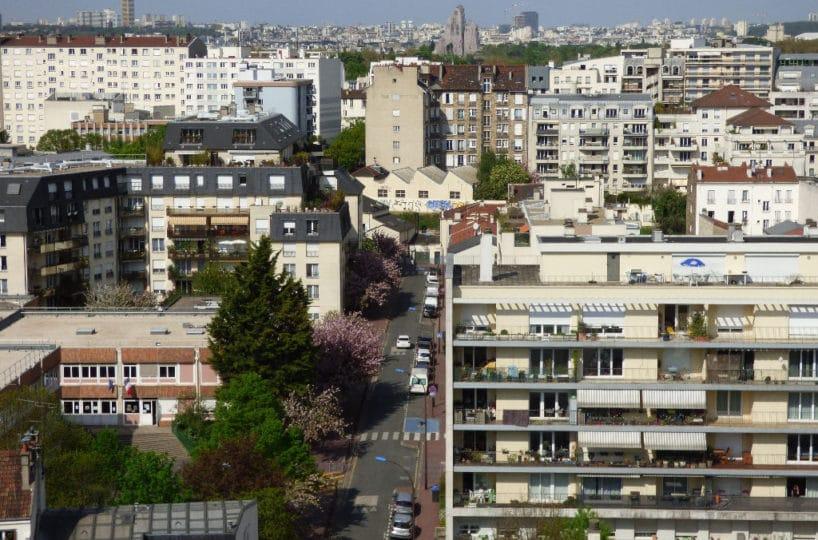 immo 94: appartement 3 pièces 67 m², 13° étage/21 avec ascenseur, charenton-le-pont